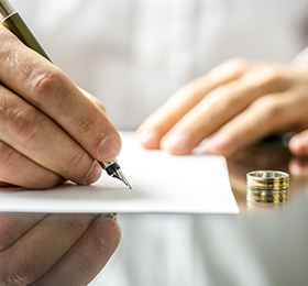 The Michigan Divorce Process - Richard I. Lippitt | Family Law Attorney