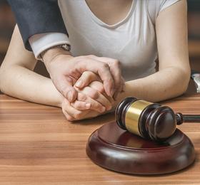 Spousal Support Attorney Michigan - Richard I  Lippitt